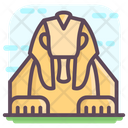 The Great Sphinx Icon