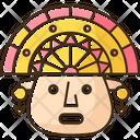 The Incas Icon