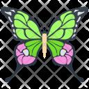 Mourning Wildlife Hexapod Icon