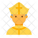 The Pope Avatar Icon