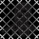 The Reaper John Wick Fortnite Icon