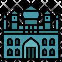 The Shrine Of Hazrat Ali Icon