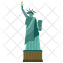 The Statue Of Liberty Icon