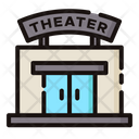 Theater Icon