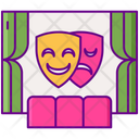 Theater Icon