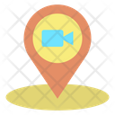 Theater Location Icon