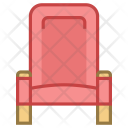 Theater seat Icon