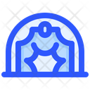 Theater Stage Icon
