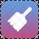 Themes Brush Customize Icon
