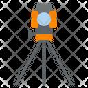 Theodolite Icon
