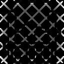 Gyro Theodolite Theodolite Instrument Theodolite Equipment Icon