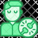 Doctor Surgeon Profession Icon