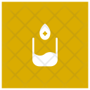 Therapy Treatment Jar Icon