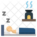Therapy Treatment Sleep Icon