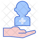Therapy Treatment Health Icon