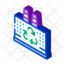 Thermal Ecological Power Icon