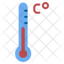 Thermal Gun Hot Health Icon