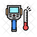 Thermal Imager Color Icon