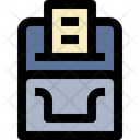 Ithermal Thermal Printer Printer Icon
