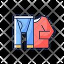 Thermal Underwear Thermal Underwear Icon