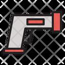 Thermogun Icon