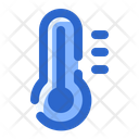 Thermometer Ecology Temperature Icon