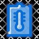 Thermometer Celsius Temperature Icon
