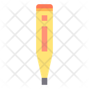 Thermometer Fever Medical Thermometer Icon