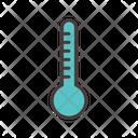 Thermometer Temprature Gardening Icon