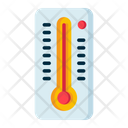 Thermometer Atmosphere Temperature Weather Temperature Icon