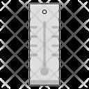 Thermometer Temprature Global Temperature Icon
