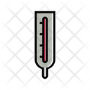 Thermometer Degree Hot Icon