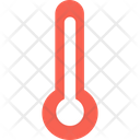Thermometer Temperature Meter Meter Icon