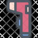 Thermohead Temperature Fever Icon