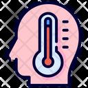 Thermometer Temperature Fever Icon