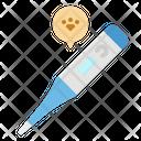 Thermometer Temperature Healthcare Icon