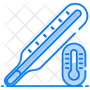 Thermometer Instrument Thermostat Icon
