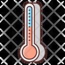 Thermometer Temperature Hot Icon