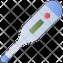 Thermometer Digital Temperature Icon