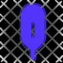 Thermometer Temperature Equipment Icon