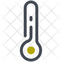 Thermometer Weather Temperature Icon