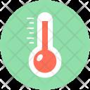 Thermometer Temperature Digital Icon