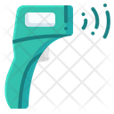 Thermometer Temperature Medical Icon