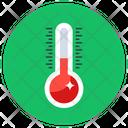 Thermometer Temperature Measurement Digital Thermometer Icon