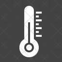Thermometer Temperature Measure Icon