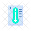 Thermometer Temperature Weather Icon