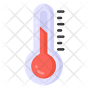 Thermostat Thermometer Instrument Icon