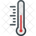 Thermometer Thermo Meter Icon