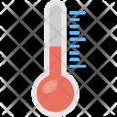 Thermometer Temperature Scale Icon