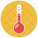 Thermostat Thermometer Measurement Icon
